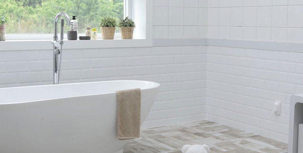 Das Badezimmer Modern Gestalten